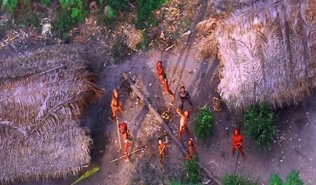 sentinels tribe